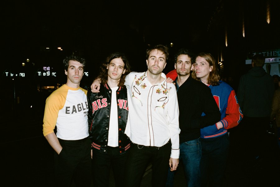 The Story Of...  The Vaccines