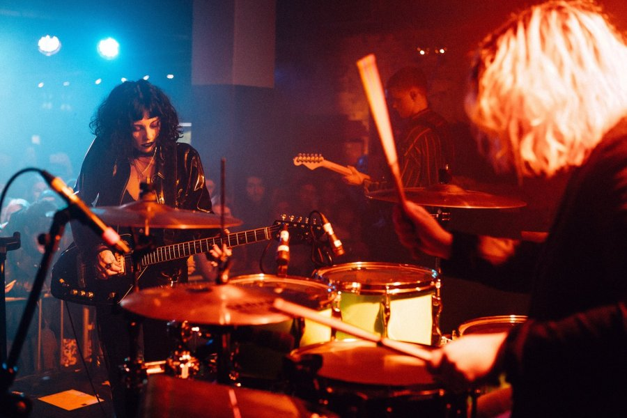 Pale Waves Release 'My Obsession'