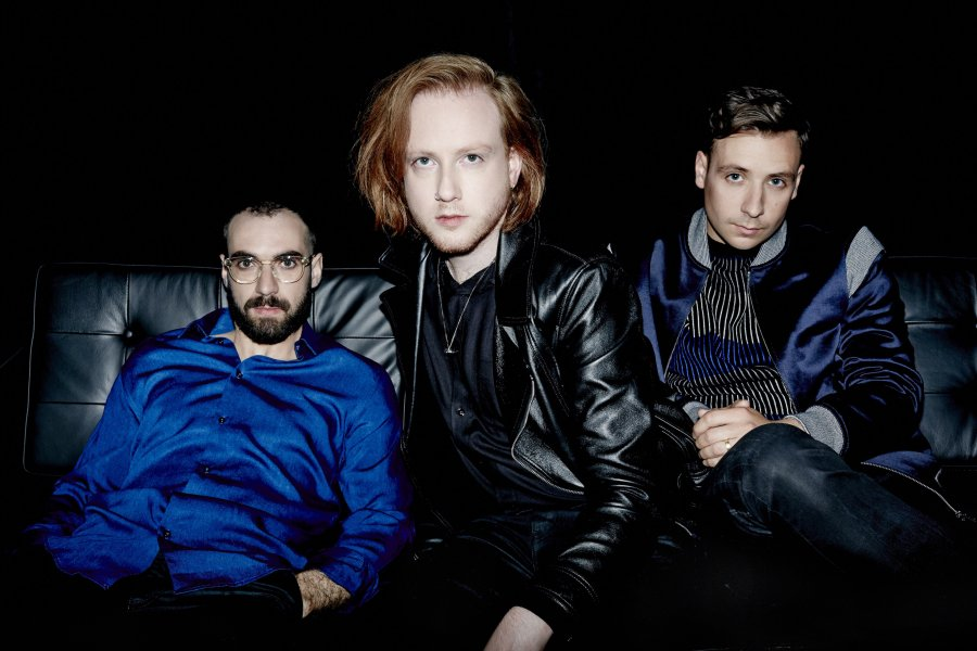 The Story Of...Two Door Cinema Club