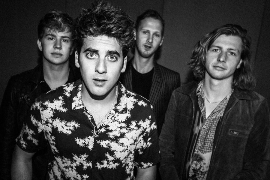 Circa Waves: Interview