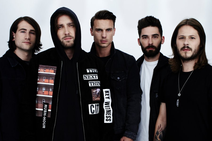 You Me At Six: Interview