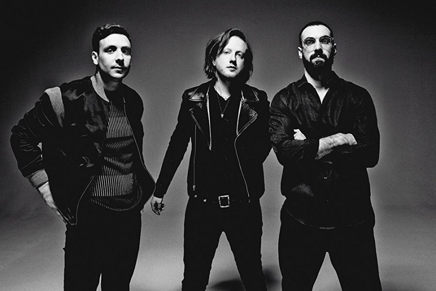 Quiz: How well do you know Two Door Cinema Club?