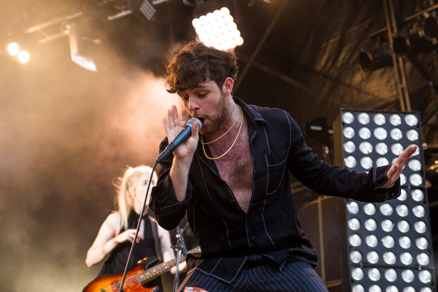 The Story Of... Tom Grennan