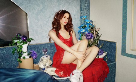 12 Kate Nash Quotes to Live Your Life By