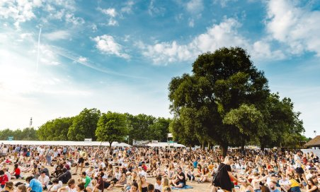 Community '19 Announcement! The Kooks, Blossoms, Kate Nash and more