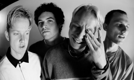 Vote for the Most Banging SWMRS' track