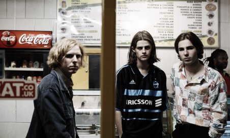 Get To Know: Blaenavon