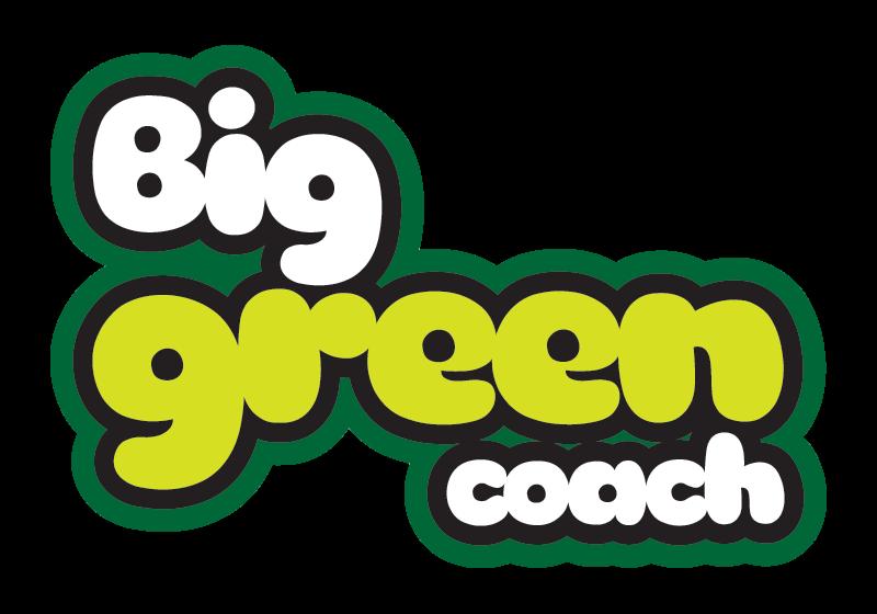 Big Green Coach