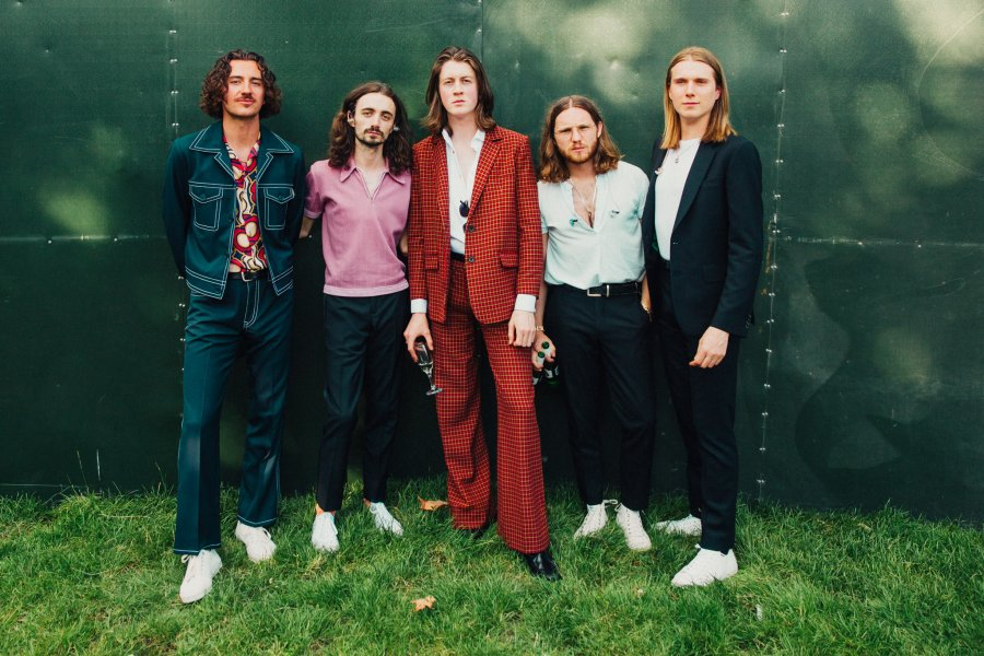 Interview: Blossoms' Tom Ogden talks new songs and more