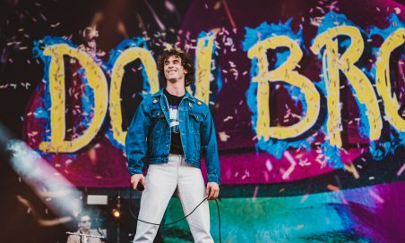 What Was The Greatest Track of Don Broco's Set? You Decide!